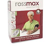 Тонометр автоматический на плечо Rossmax MB 303