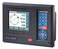 Vision 944 Givi Misure VI944 устройство цифровой индикации для станка 4 оси