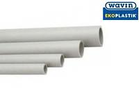 Труба Wavin Ekoplastik д. 63 для холодної води