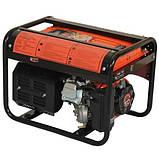 Генератор газ/бензин Vitals Master EST 2.0 bg, фото 4