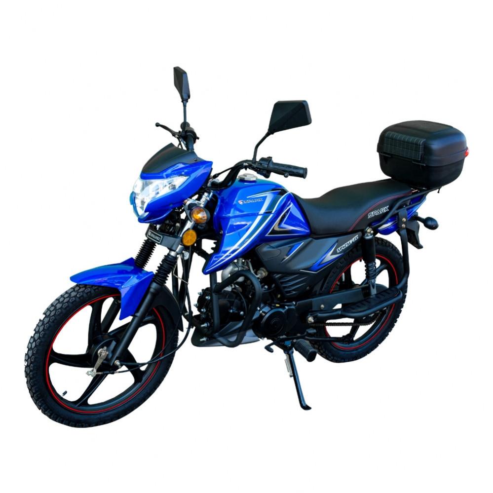Мотоцикл Spark SP 125C-2C NEW