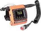 Cygnus DIVE Ручной эхо-ультразвуковой толщинометр для подводных работ.