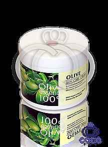 Крем для лица Wokali Olive Essence 100% Skin Care Cream 115 G