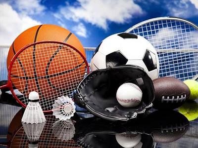 Всё для спорта