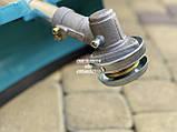 Бензокоса Al-Fa BC 332 4-х тактная мотокоса, фото 4