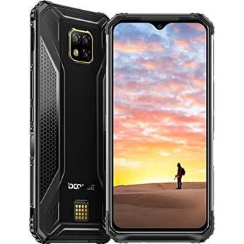 Doogee S95 PRO 8/128GB - Мощный противоударный смартфон