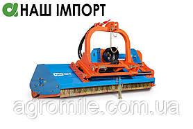 Мульчувач KMH 155 H STARK з карданом (1,55 м, молотки) (Литва)