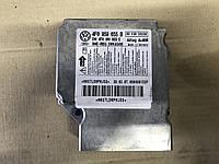 Блок управління AIR BAG Audi A6 C6 4F0 959 655 B