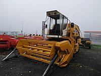 Комбайн зерноуборочный Sampo 580, фото 1