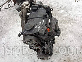 Мотор (Двигатель) VW Transporter T5 Фольксваген Транспортер 1.9 TDI AXC 63 кВт 85л.с