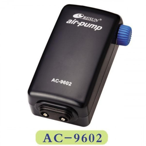 Компресор Resun AC-9602 повітряний, 45-270 л