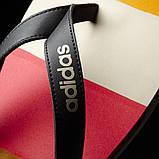 Сланцы женские eezay striped Adidas, фото 6