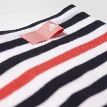 Детский шарф Adidas Perfomance Stripy Tube