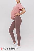 Тонкі довгі лосини для вагітних KAILY NEW SP-21.021, Юла мама