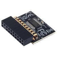 Контролер GIGABYTE TPM модуль 20-1pin (GC-TPM2.0)