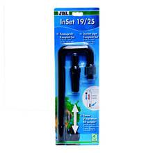 Запасна частина JBL InSet, патрубок 19/25 для фільтра (е1901)