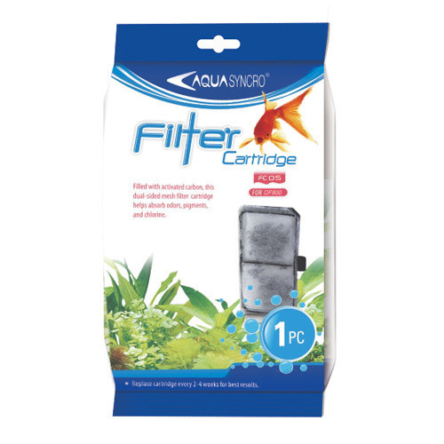 Фільтруючий картридж Resun FC05 для акваріумів VS60,90, OA100