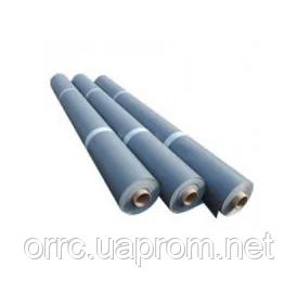 ПВХ мембрана LOGICROOF V RP 1,5 мм, серый/черный