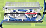 FOMS-STORAGE - панель для хранения патчкордов