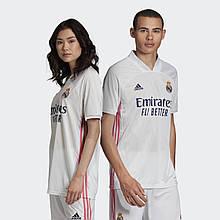 Домашняя игровая футболка Реал Мадрид 20/21 FM4735