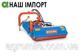 Мульчувач KDL 140 STARK (1,4 м, гідравліка)