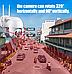 IP66 камера видеонаблюдения поворотная уличная наружная 10293 G, фото 10