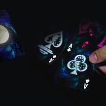 Карты игральные   Bicycle Stargazer New Moon, фото 2