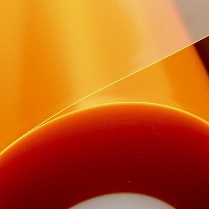Пленка полиэтиленовая тепличная с УФ-стабилизацией на 24 месяца на метраж, ширина 6м, плотность 80мкм