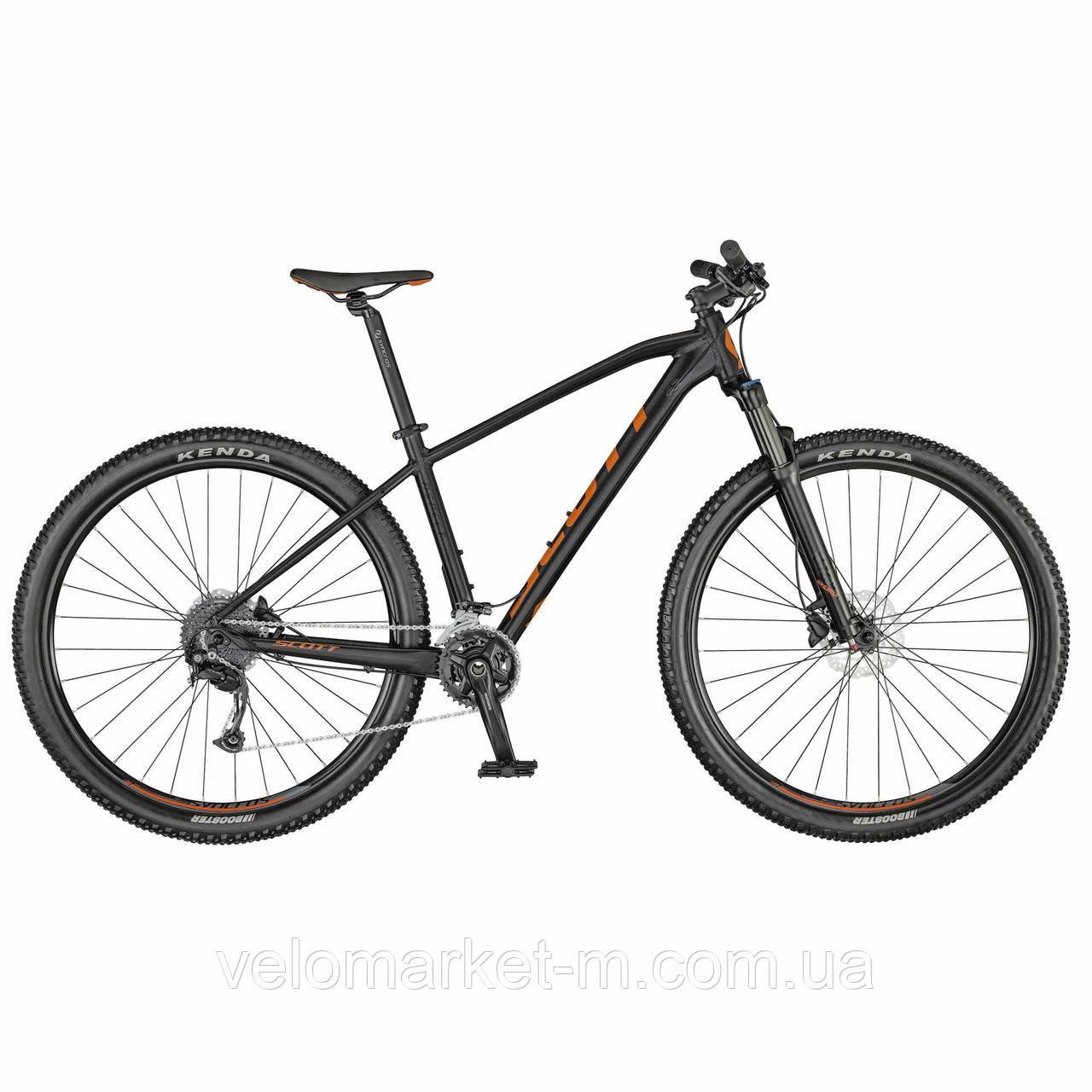Велосипед Scott Aspect 940 L Granite 2020