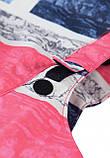 Зимняя горнолыжная куртка для девочки  Reimatec Frost 531360B-3362. Размеры 104 - 164., фото 2