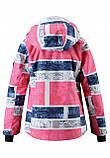 Зимняя горнолыжная куртка для девочки  Reimatec Frost 531360B-3362. Размеры 104 - 164., фото 4