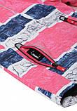 Зимняя горнолыжная куртка для девочки  Reimatec Frost 531360B-3362. Размеры 104 - 164., фото 6