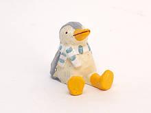 Фигурка Пингвин из керамики