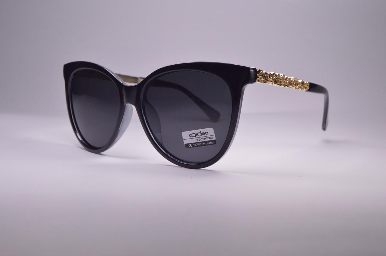 Женские солнцезащитные очки с поляризационной линзой Р 9912 C4