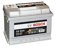 Аккумулятор автомобильный Bosch S5 004 61Аh 600A 0092S50040