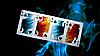 Карты игральные   Sirius B V3 by Riffle Shuffle, фото 3
