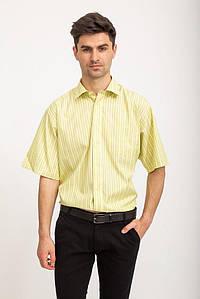 Рубашка Fra №8012-14K цвет Салатовый
