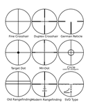 Оптический прицел Bushnell 4*32, фото 7