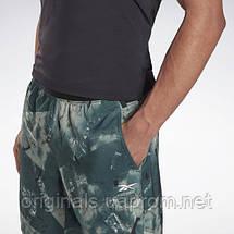 Мужские спортивные шорты Reebok Epic Lightweight GJ6384 2021, фото 3