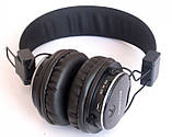 Беспроводные Bluetooth наушники Atlanfa AT-7611 Черные (300436), фото 2