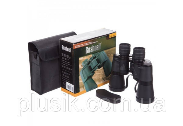 Бинокль BUSHNELL TY-1633 7х50 Black