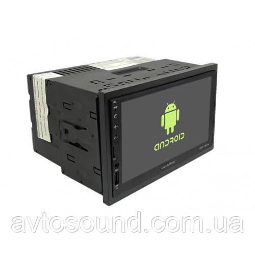 Автомагнитола 2-DIN CELSIOR CST-197A Android 7.0 (без  привода)