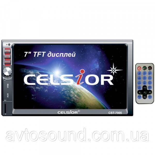 Автомагнитола CELSIOR CSТ 7005