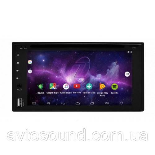 Универсальная мультимедийная система Gazer CM6006-100D