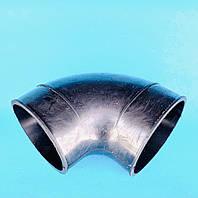 Патрубок кутовий повітряного фільтра для КамАЗ / 5320-1109375, фото 1
