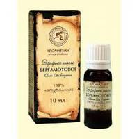 Бергамотова олія 10 мл (Ароматика)