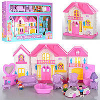 Кукольные домики. Мебель для к...