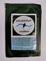 Приманка (15 г) + Підгодовування (15 г) для риби Double Fish (Дабл Фіш), фото 1