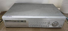 Б/У 8-канальный видеорегистратор 8 CH DVR 15C. Видеорегистратор на 8 камер