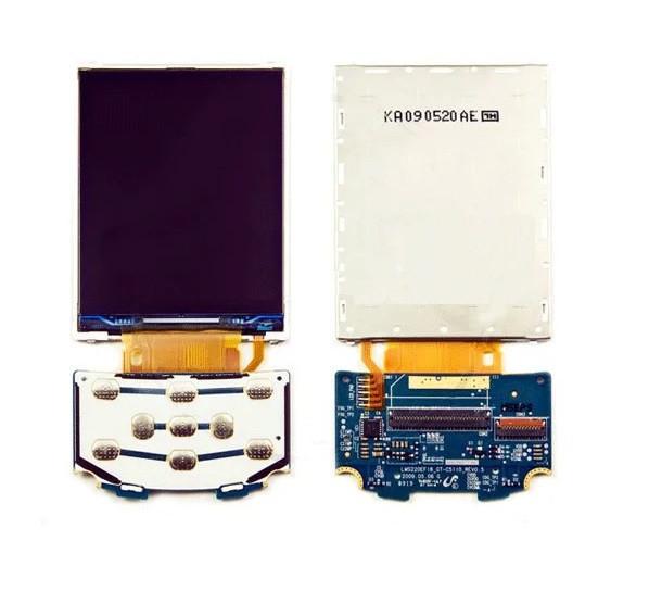 Дисплей для Samsung C5110 Оригинал Китай